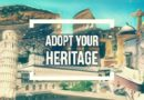 "Approved Erasmus+ Project ""Adopt Your Heritage"""