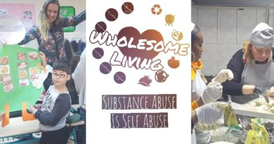 "Erasmus+ Activity | ""Wholesome Living Substance Misuse Is A Self Abuse"" – Turkey Jan 2019"