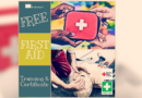 Free First Aid Training Course