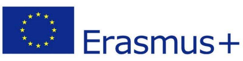 Erasmus+ Logo Wholesome Living
